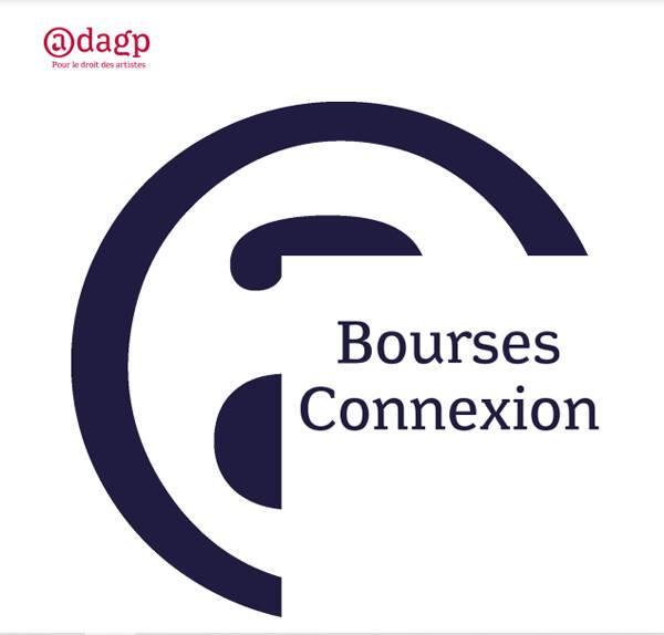ADAGP - Bourses Connexion 2021