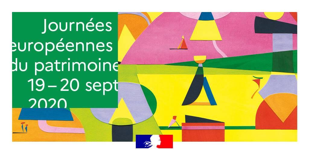 Journées européennes du patrimoine,guide d'aide à l'ouverture