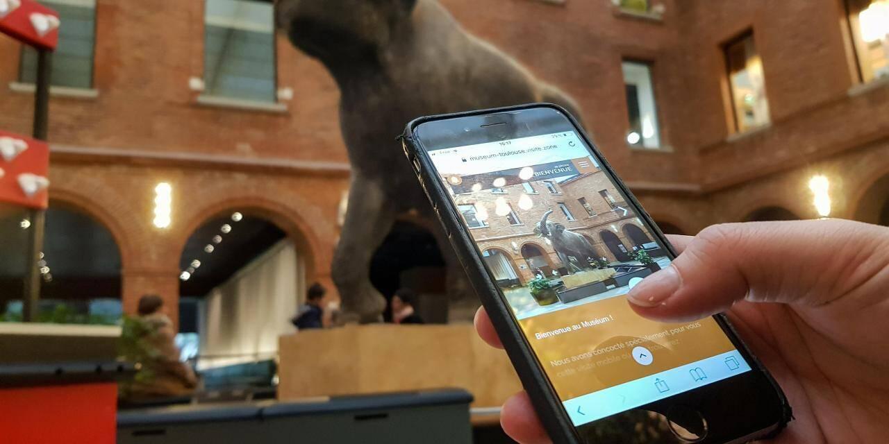 Museum de Toulouse / Cliché mis à disposition par le musée sur le web