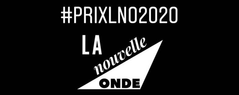 Appel à candidatures Prix #LNO 2020