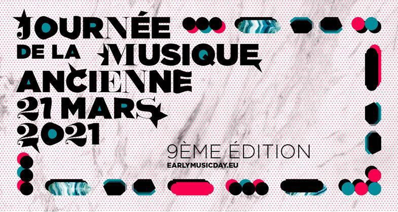 9e édition de la Journée de la musique ancienne