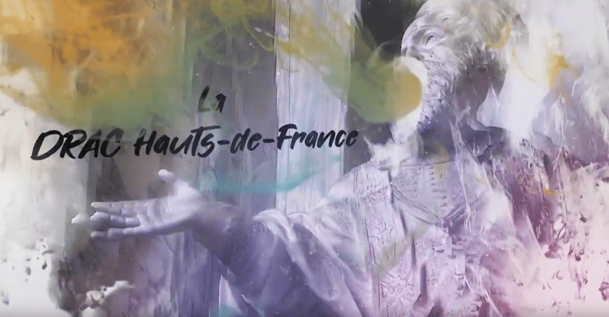 Visuel présentation DRAC Hauts-de-France