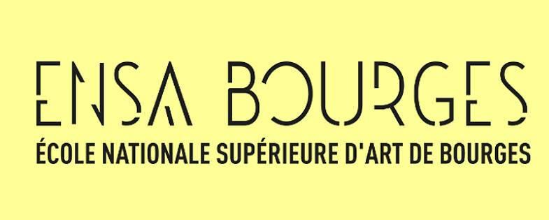 École nationale supérieure d'art de Bourges (ENSA)