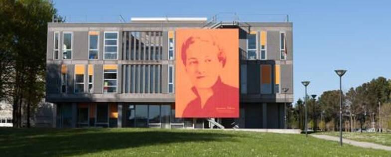 Appel à candidature Résidence photo Université d'Angers 2021