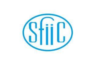 Logo de la section française de l'institut international de conservation (SFIIC)