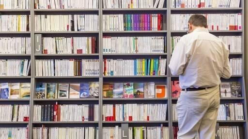 Edition Un Accord Pour Le Commerce De Livres Sur Internet