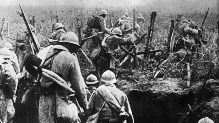 guerre mondiale