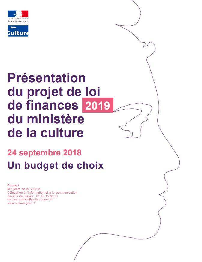 projet-budget-ministere-culture-2019