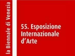 logo Biennale de Venise