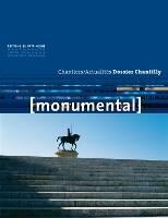 Monumental, 2013, second semestre