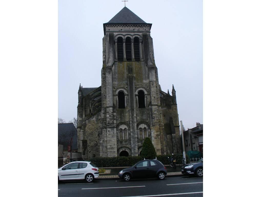 eglise saint julien