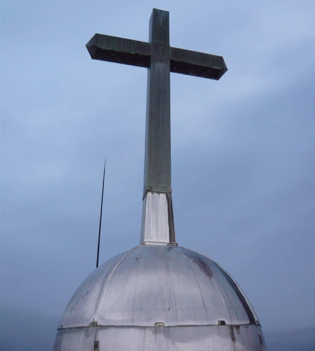 Mobilier De France Chalons En Champagne repose de la croix sommitale de la cathédrale de châlons-en