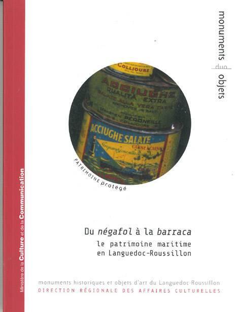 Les plafonds peints du Languedoc-Roussillon Du Négafol à la barraca