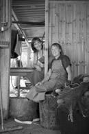 Paroles et portraits de femmes du bassin de Thau