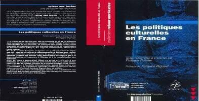 Les politiques culturelles en France (2002)