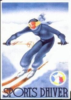 Affiche 1931