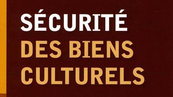 Sécurité des biens culturels