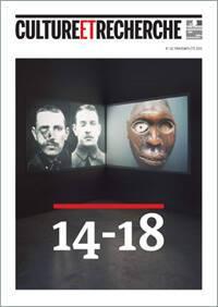 couverture du numéro 131 de Culture et Recherche