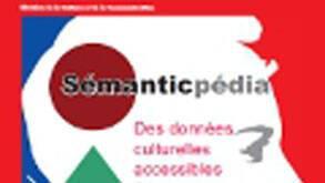 Sémanticpédia : des données culturelles accessibles à tous