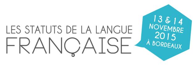 Colloque Opale 2015
