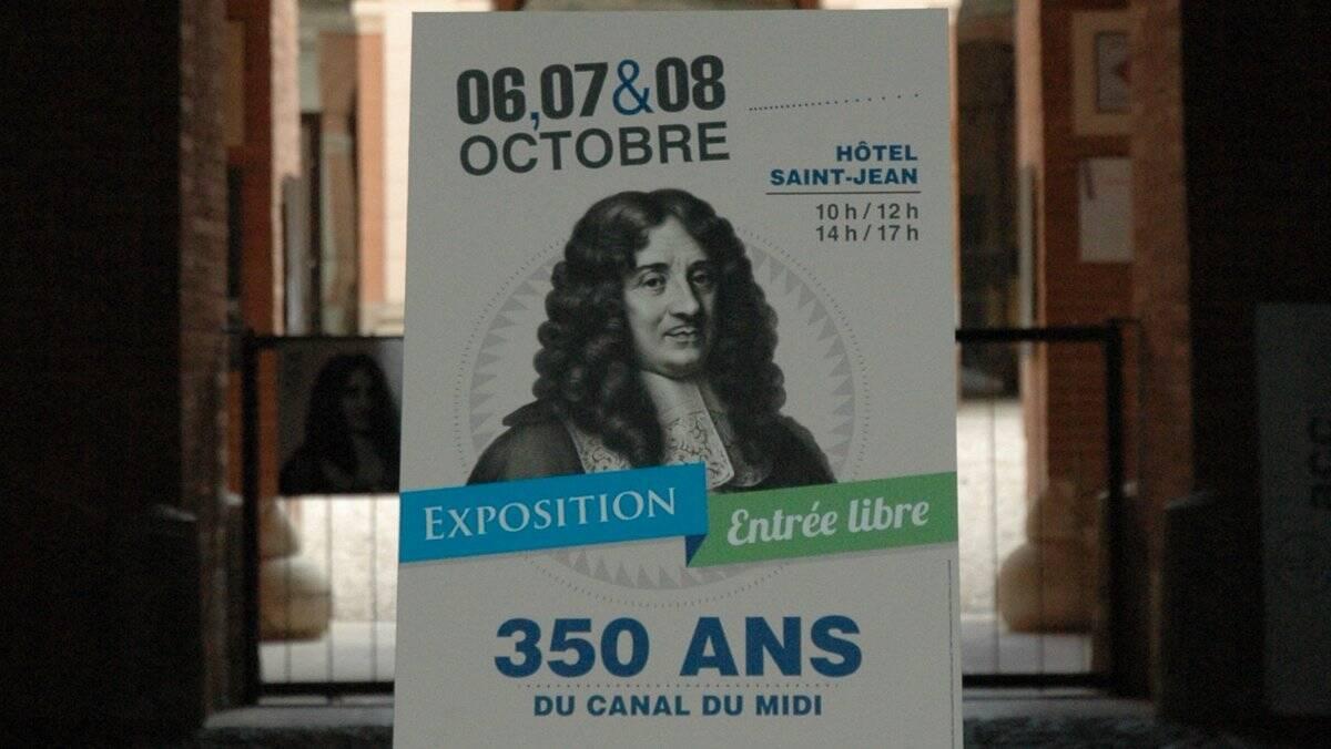 """Exposition """"Édit'Eaux"""""""