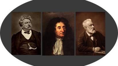 Histoire des arts / écrivains de Picardie