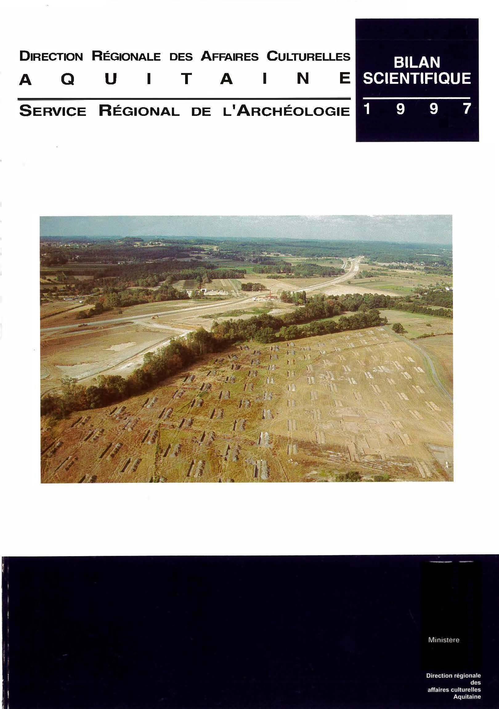 BSR 1997