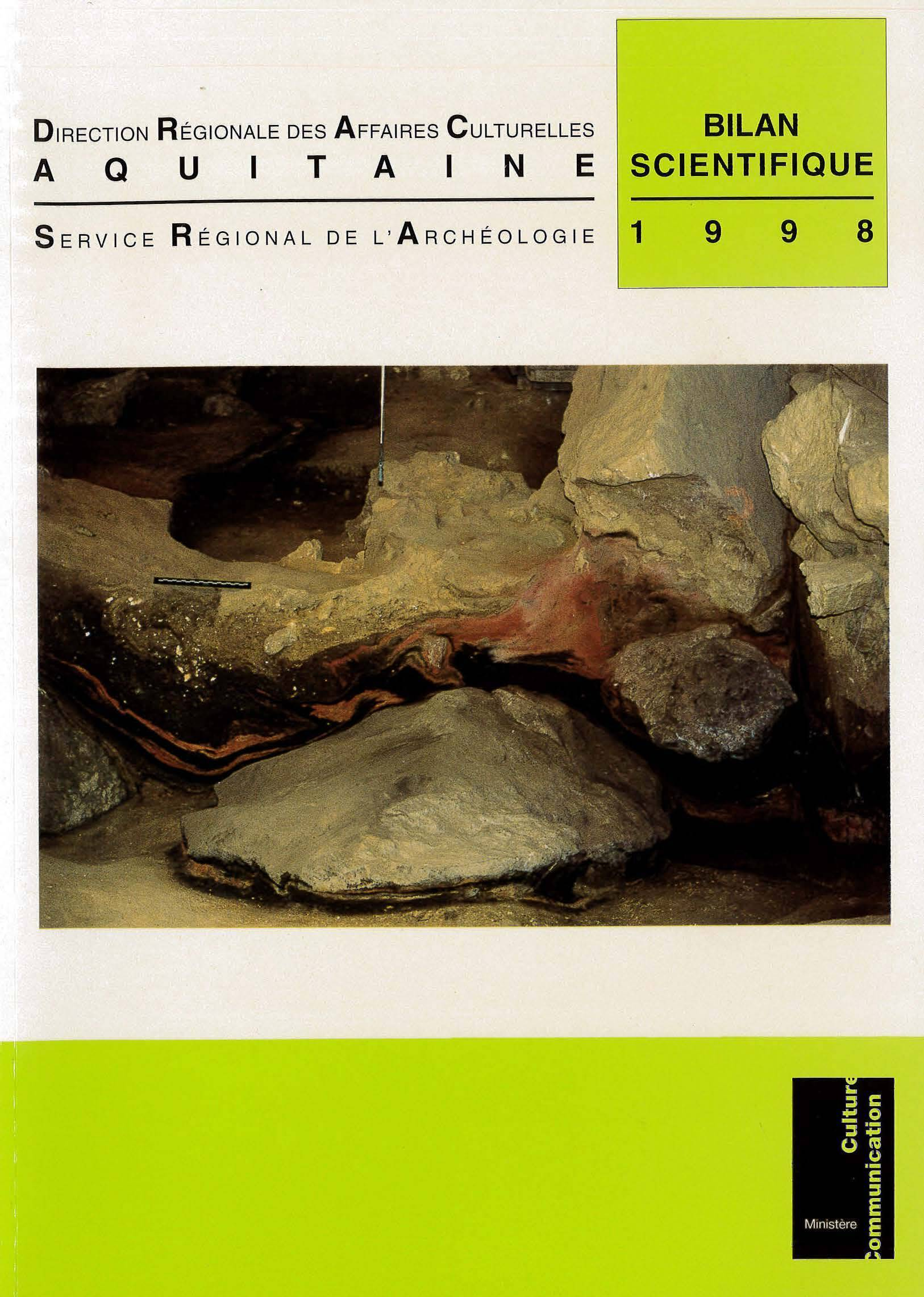 BSR 1998