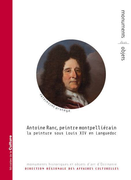 Viseul Antoine Ranc