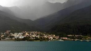 Savines-le-Lac - Village