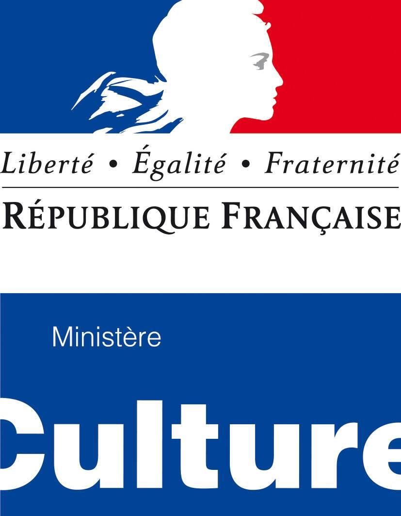Le ministère de la Culture retrouve son logo