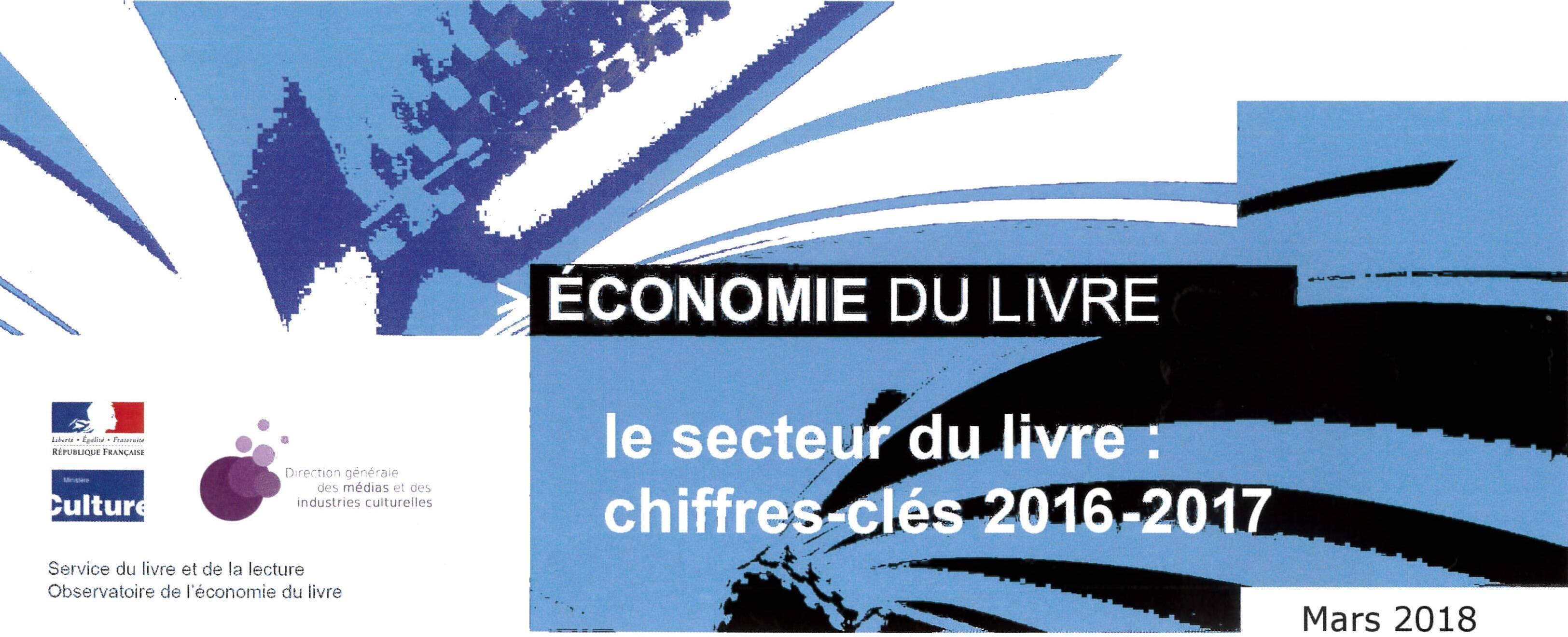 Edition 2018 Des Chiffres Cles Du Secteur Du Livre