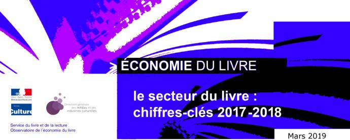 Edition 2019 Des Chiffres Cles Du Secteur Du Livre