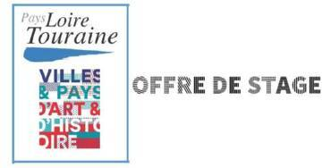 offre stage pays loire touraine