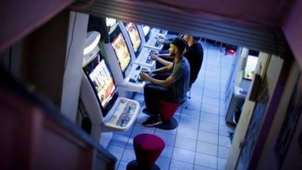 Jeux vidéos