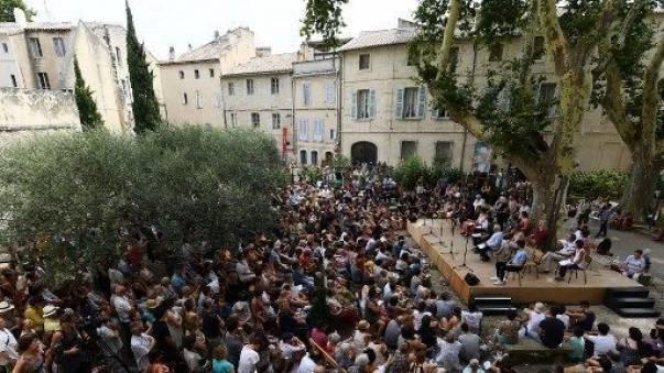 Festival d'Avignon 2017