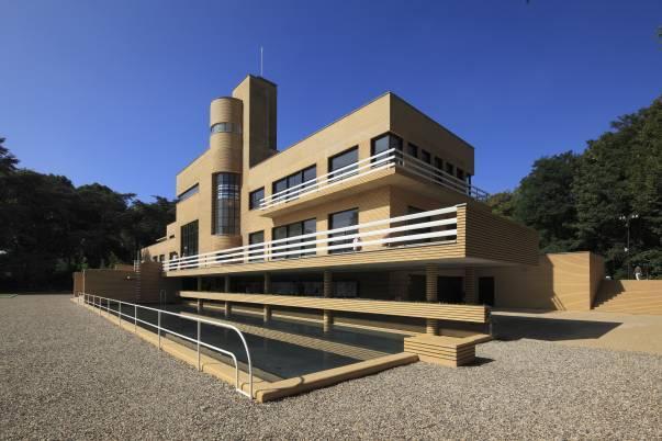 Villa Cavrois : Renaissance D'Un Chef D'Œuvre De L'Architecture