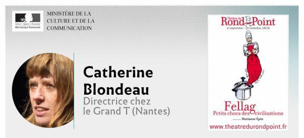 Catherine Blondeau