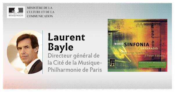 Laurent Bayle
