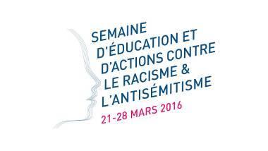 Semaine d'éducation contre le racisme et l'antisémitisme