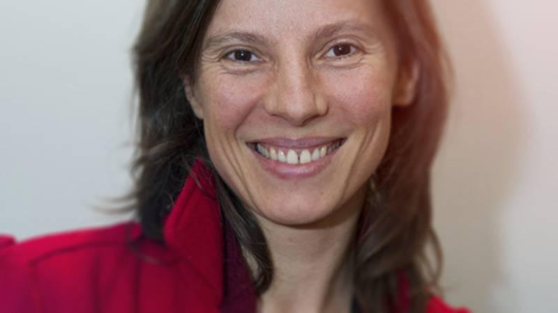 Christelle BLOUËT, fondatrice et coordinatrice du Réseau culture 21
