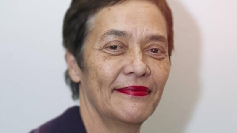 Françoise VERGÈS, politologue