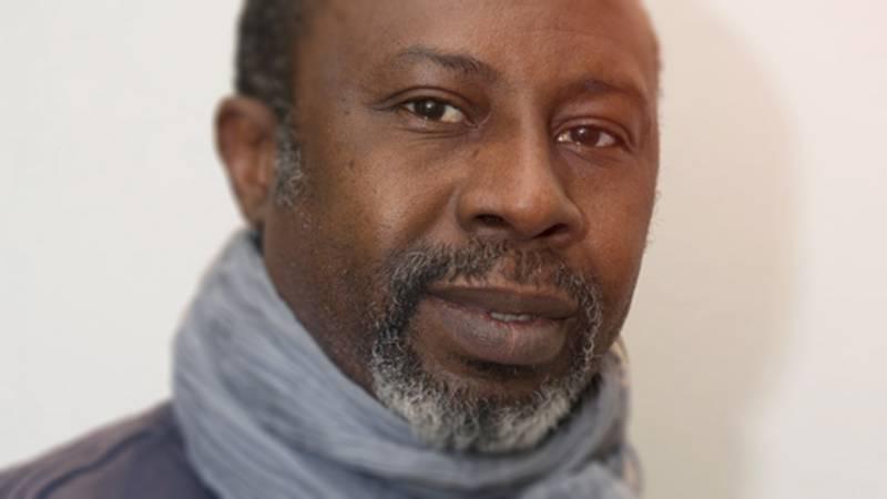 Hassan Kassi KOUYATÉ, metteur en scène et directeur de l'EPCC de la Martinique
