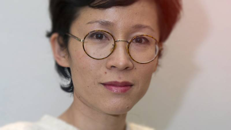 Jade PHAN-GIA, comédienne