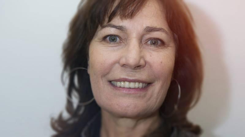 Mémona HINTERMANN, conseillère en charge de la diversité au CSA