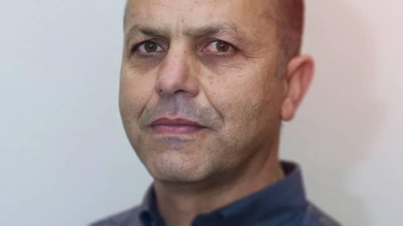 Miloud Arab-Tani, directeur de L'Affranchi, SMAC de Marseille.