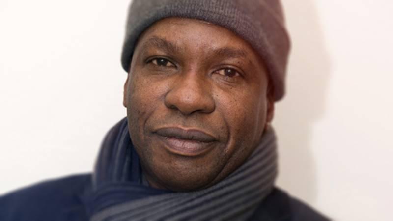 Moïse TOURÉ, metteur en scène, fondateur de l'Académie des savoirs et des pratiques artistiques partagées