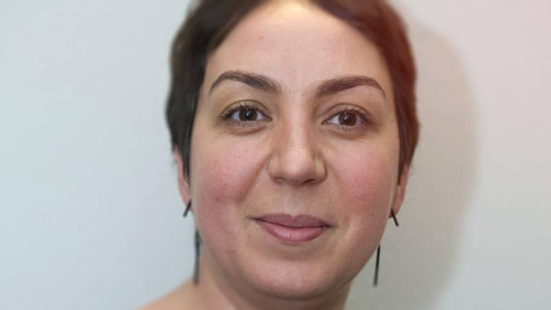 Nadia BELLAOUI, future secrétaire général de la Ligue de l'Enseignement.