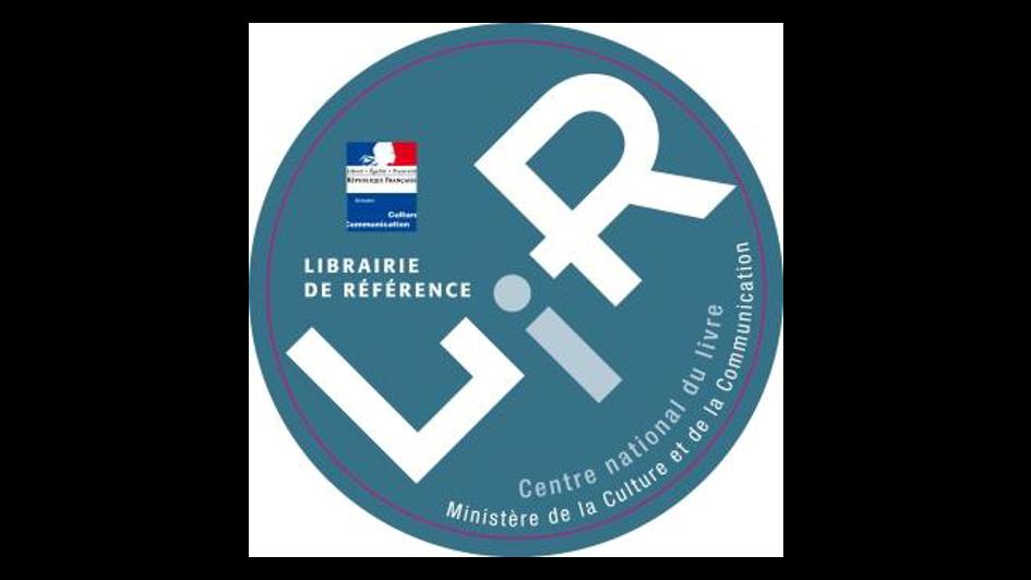 cfd03edb309912 Labels de Librairie indépendante de Référence et de Librairie de Référence  - Ministère de la Culture