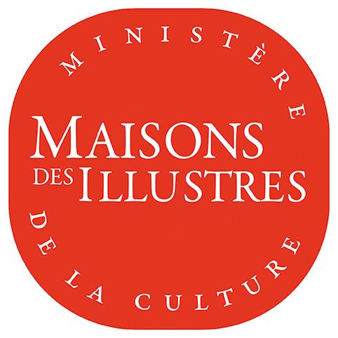 """Résultat de recherche d'images pour """"logo maison des illustres"""""""